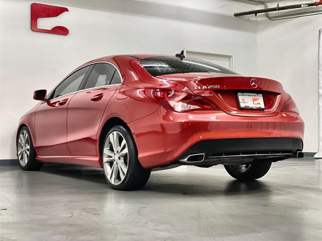 Used 2015 Mercedes-Benz CLA CLA 250 for sale Sold at Gravity Autos Marietta in Marietta GA 30060 6