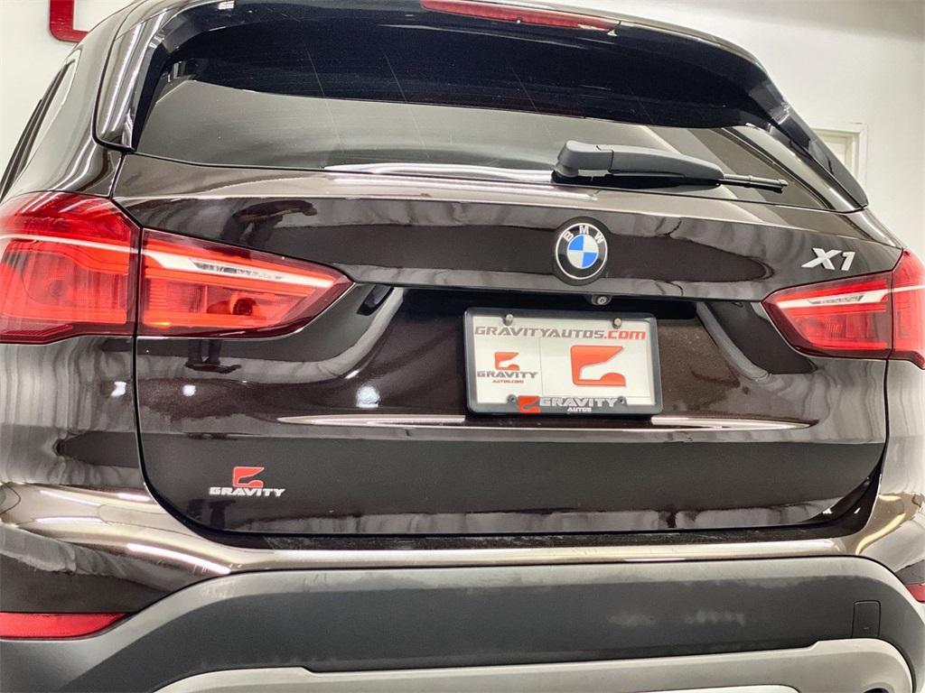 Used 2018 BMW X1 xDrive28i for sale $28,444 at Gravity Autos Marietta in Marietta GA 30060 10