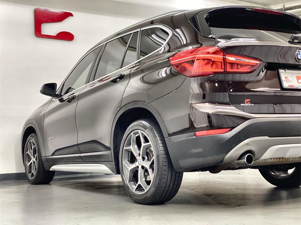Used 2018 BMW X1 xDrive28i for sale $28,444 at Gravity Autos Marietta in Marietta GA 30060 11