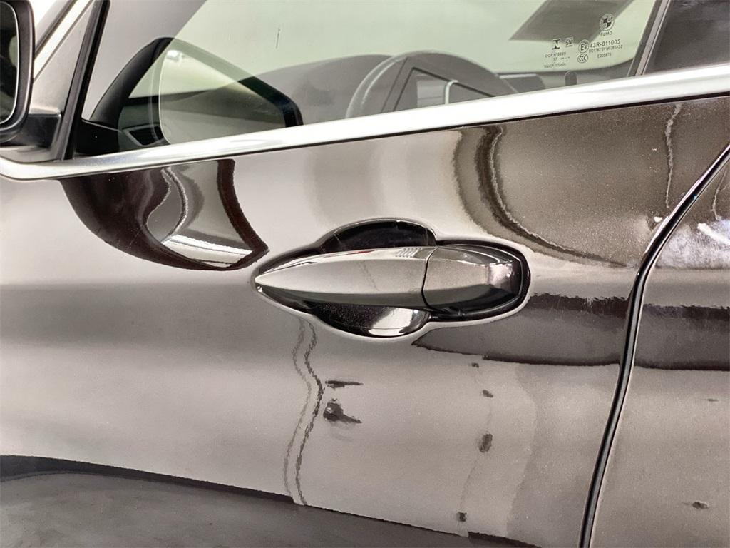 Used 2018 BMW X1 xDrive28i for sale $28,444 at Gravity Autos Marietta in Marietta GA 30060 12