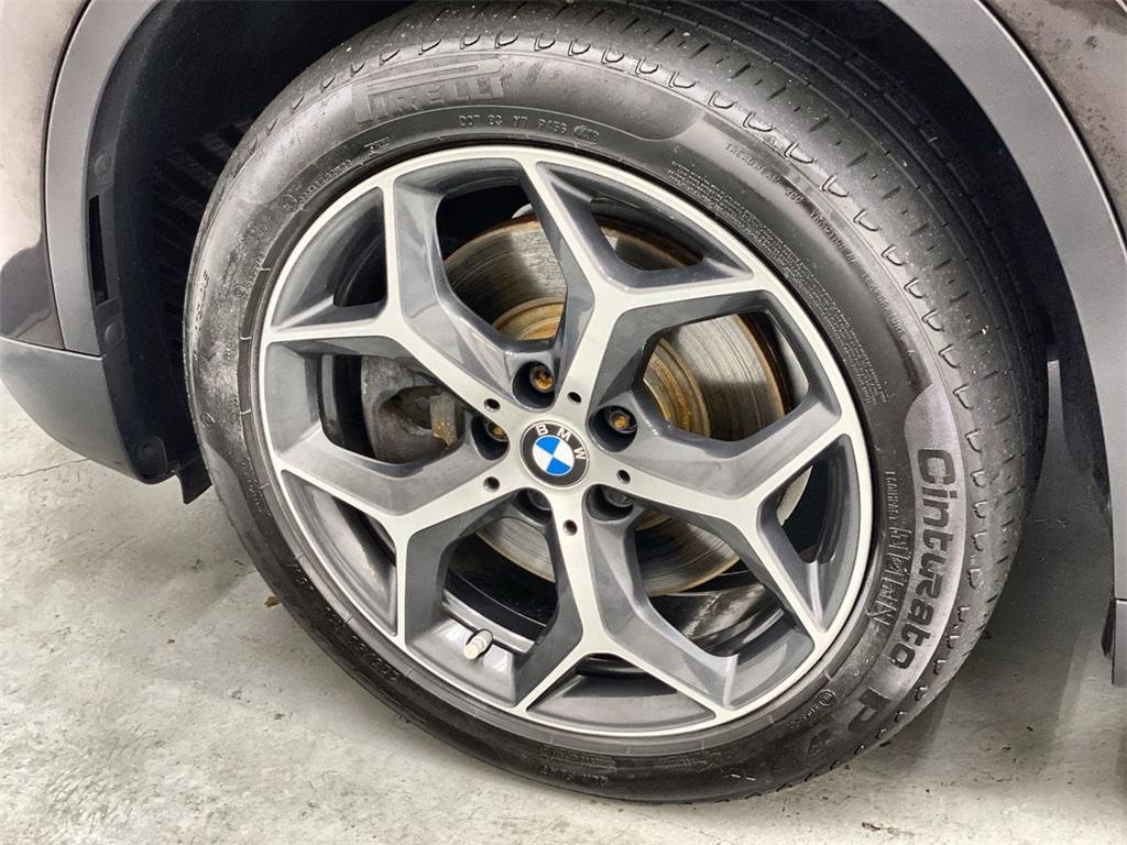 Used 2018 BMW X1 xDrive28i for sale $28,444 at Gravity Autos Marietta in Marietta GA 30060 14
