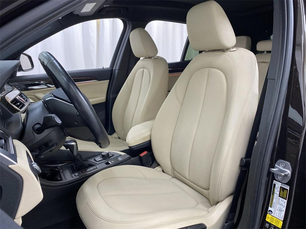 Used 2018 BMW X1 xDrive28i for sale $28,444 at Gravity Autos Marietta in Marietta GA 30060 15