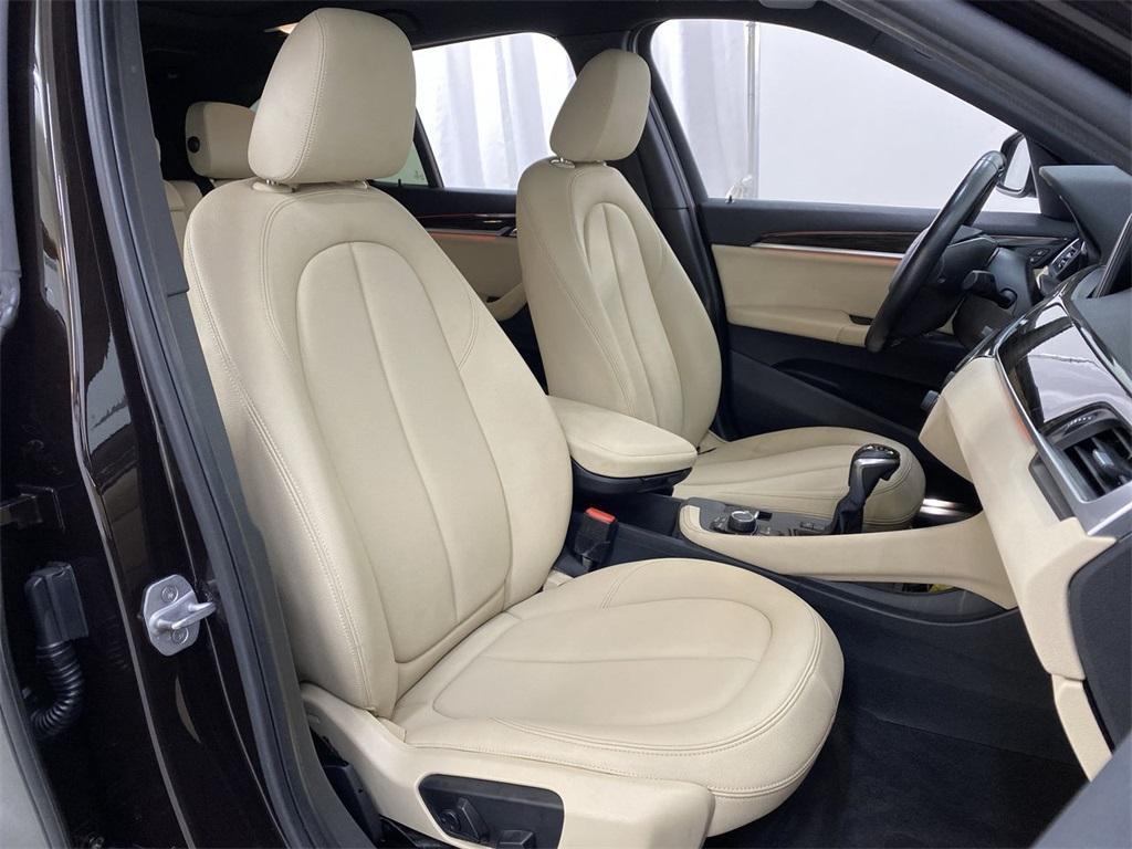Used 2018 BMW X1 xDrive28i for sale $28,444 at Gravity Autos Marietta in Marietta GA 30060 17