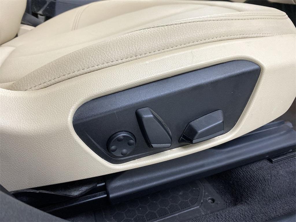 Used 2018 BMW X1 xDrive28i for sale $28,444 at Gravity Autos Marietta in Marietta GA 30060 18