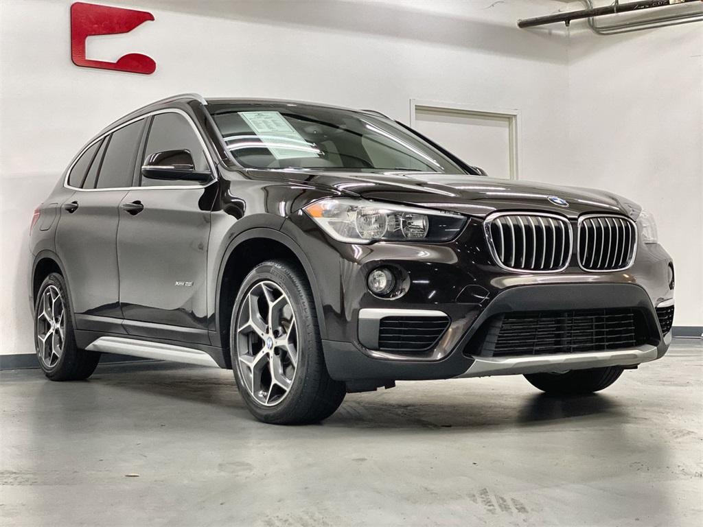 Used 2018 BMW X1 xDrive28i for sale $28,444 at Gravity Autos Marietta in Marietta GA 30060 2