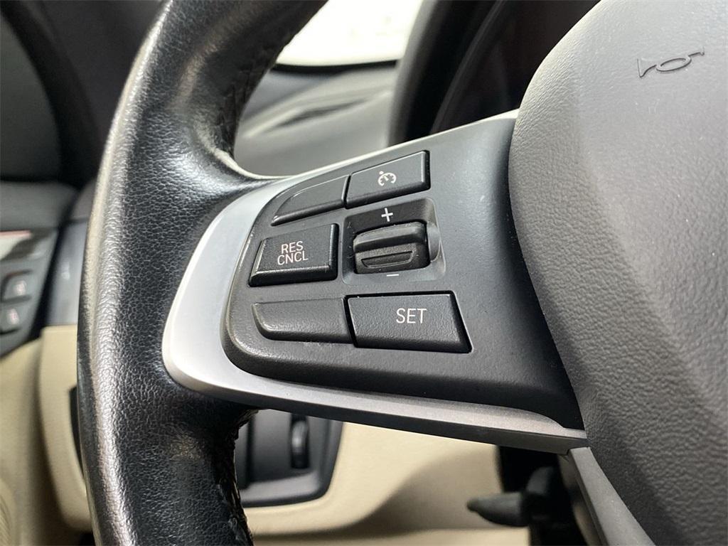 Used 2018 BMW X1 xDrive28i for sale $28,444 at Gravity Autos Marietta in Marietta GA 30060 22