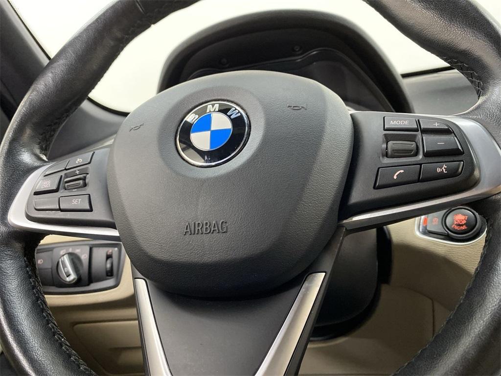 Used 2018 BMW X1 xDrive28i for sale $28,444 at Gravity Autos Marietta in Marietta GA 30060 23