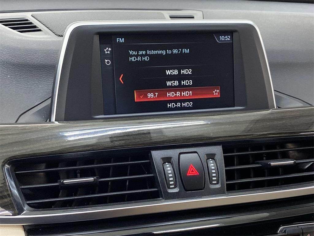 Used 2018 BMW X1 xDrive28i for sale $28,444 at Gravity Autos Marietta in Marietta GA 30060 29