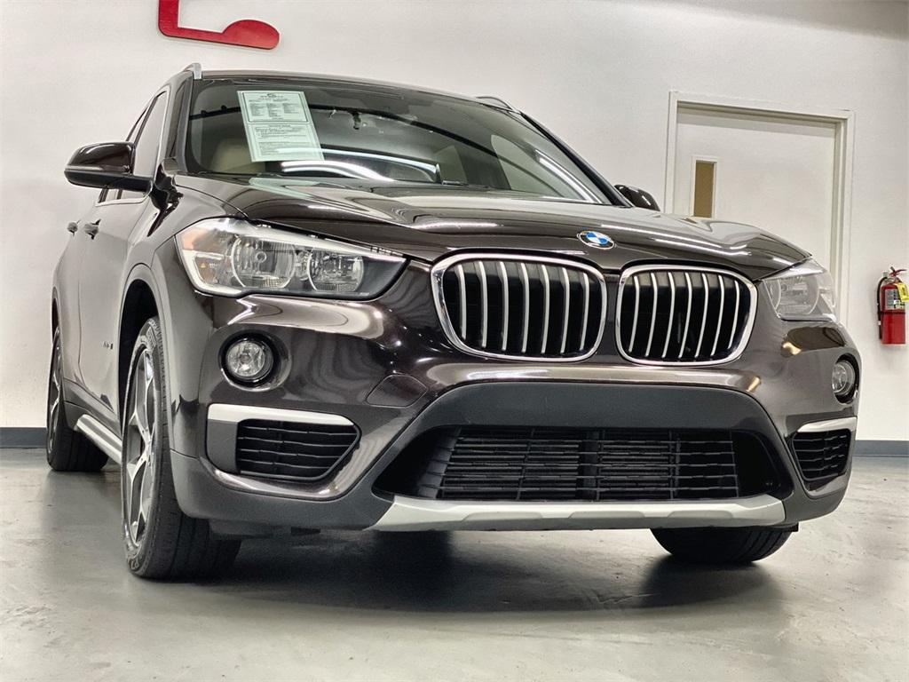 Used 2018 BMW X1 xDrive28i for sale $28,444 at Gravity Autos Marietta in Marietta GA 30060 3