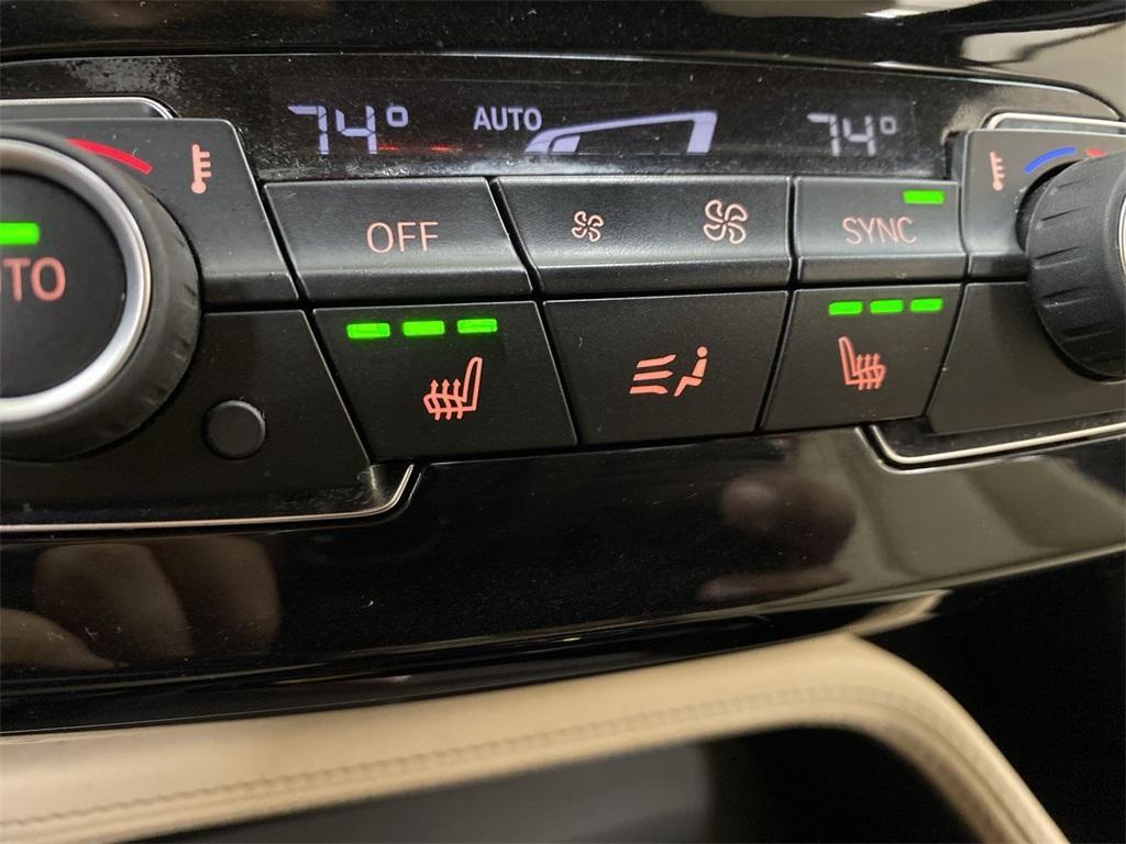 Used 2018 BMW X1 xDrive28i for sale $28,444 at Gravity Autos Marietta in Marietta GA 30060 31