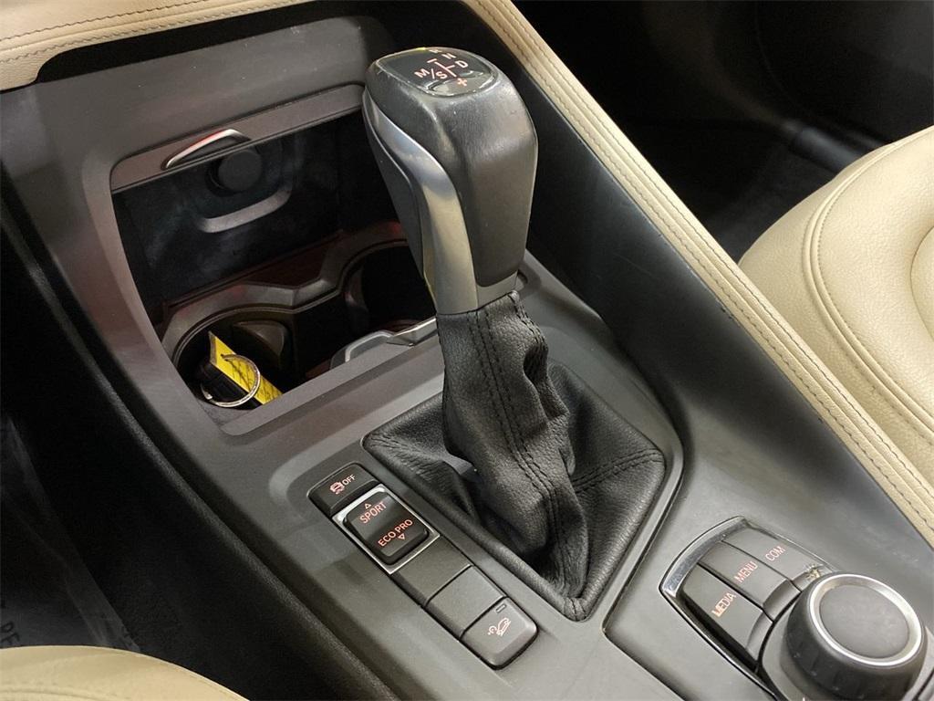 Used 2018 BMW X1 xDrive28i for sale $28,444 at Gravity Autos Marietta in Marietta GA 30060 32