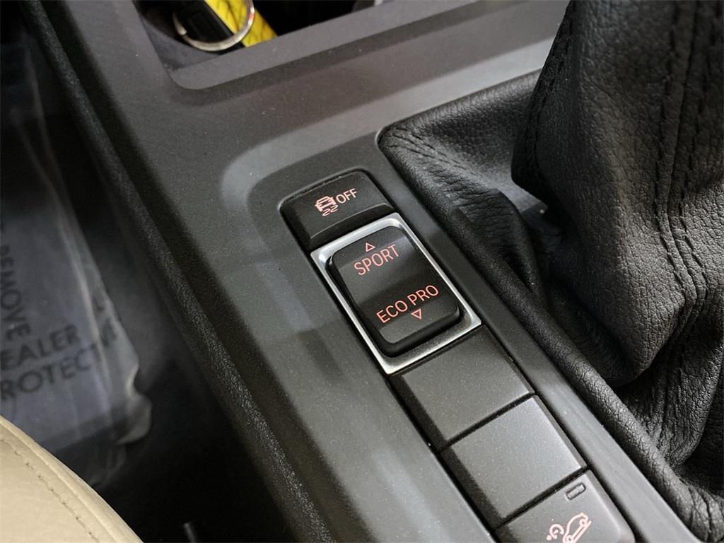 Used 2018 BMW X1 xDrive28i for sale $28,444 at Gravity Autos Marietta in Marietta GA 30060 33