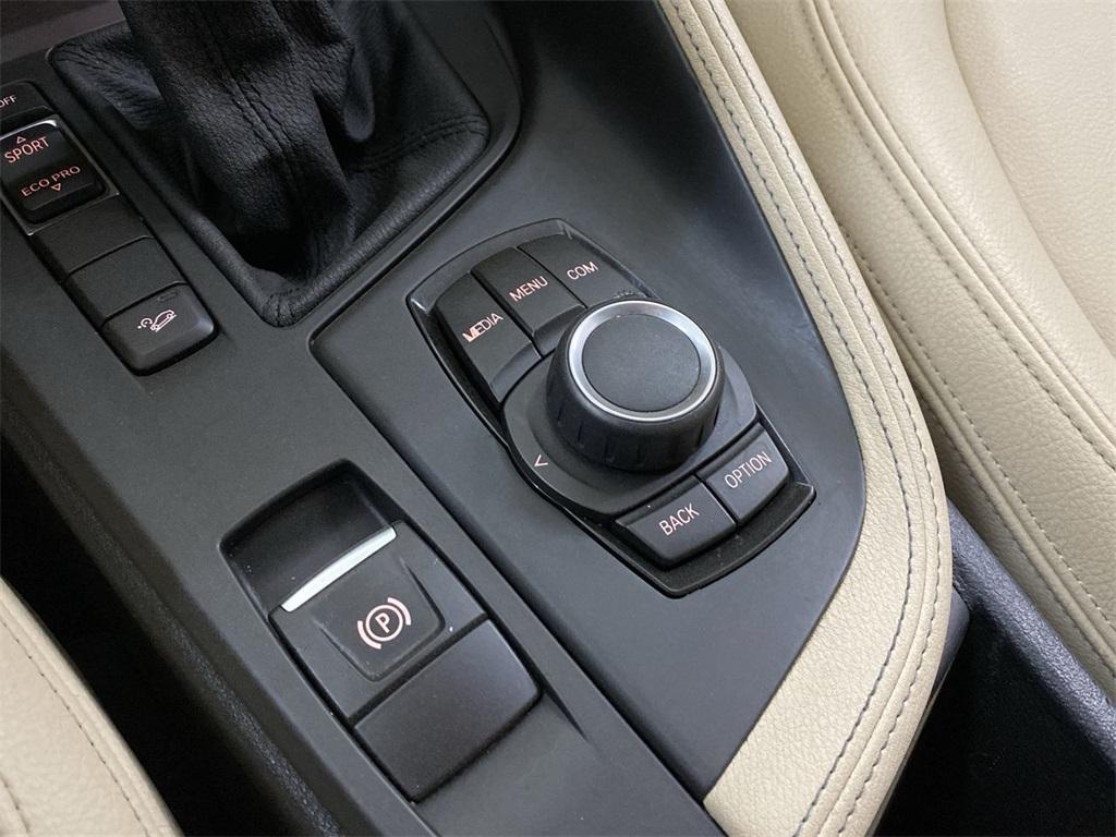 Used 2018 BMW X1 xDrive28i for sale $28,444 at Gravity Autos Marietta in Marietta GA 30060 34