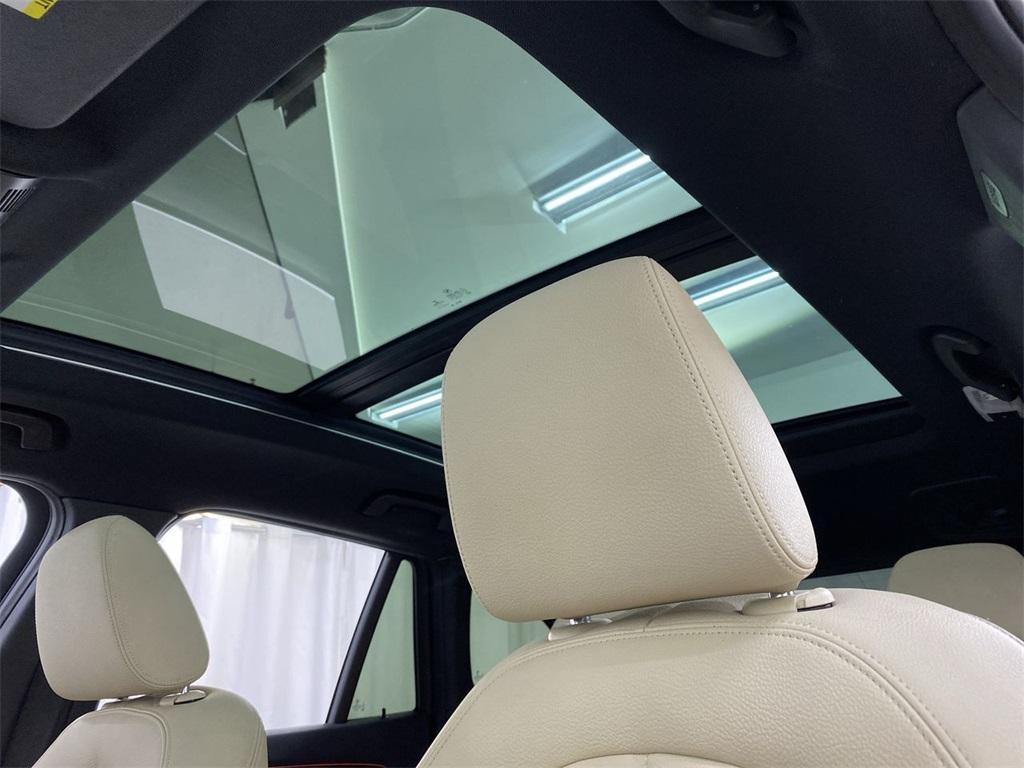 Used 2018 BMW X1 xDrive28i for sale $28,444 at Gravity Autos Marietta in Marietta GA 30060 35