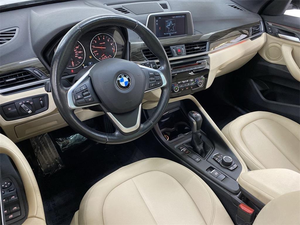 Used 2018 BMW X1 xDrive28i for sale $28,444 at Gravity Autos Marietta in Marietta GA 30060 36