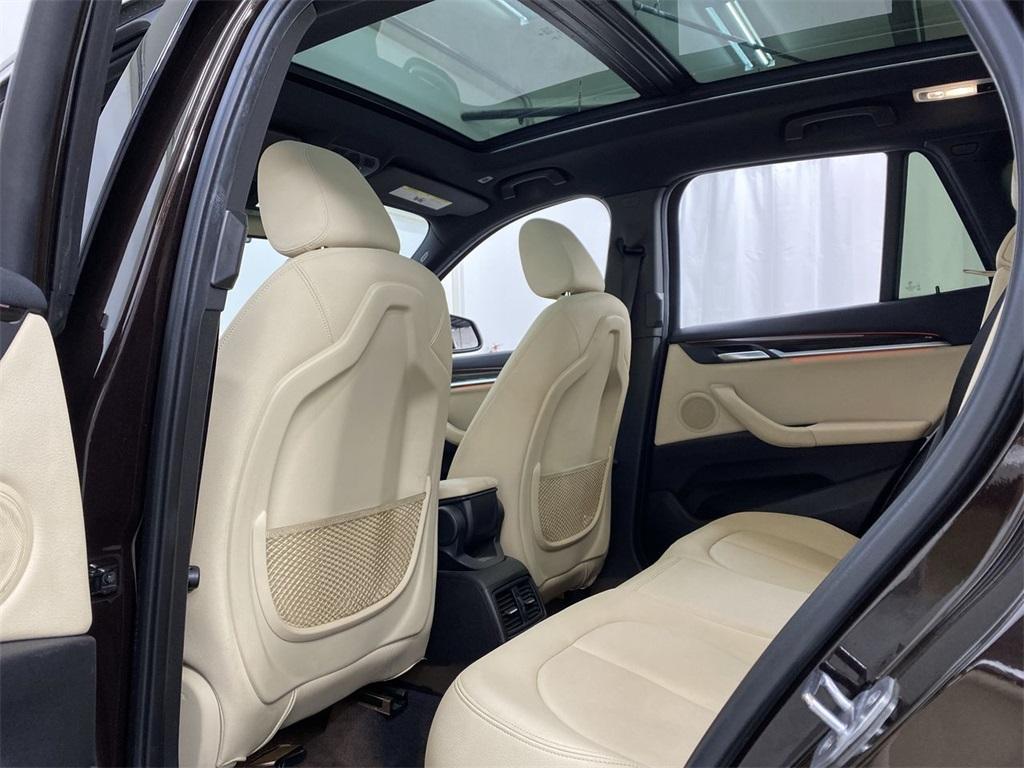 Used 2018 BMW X1 xDrive28i for sale $28,444 at Gravity Autos Marietta in Marietta GA 30060 38