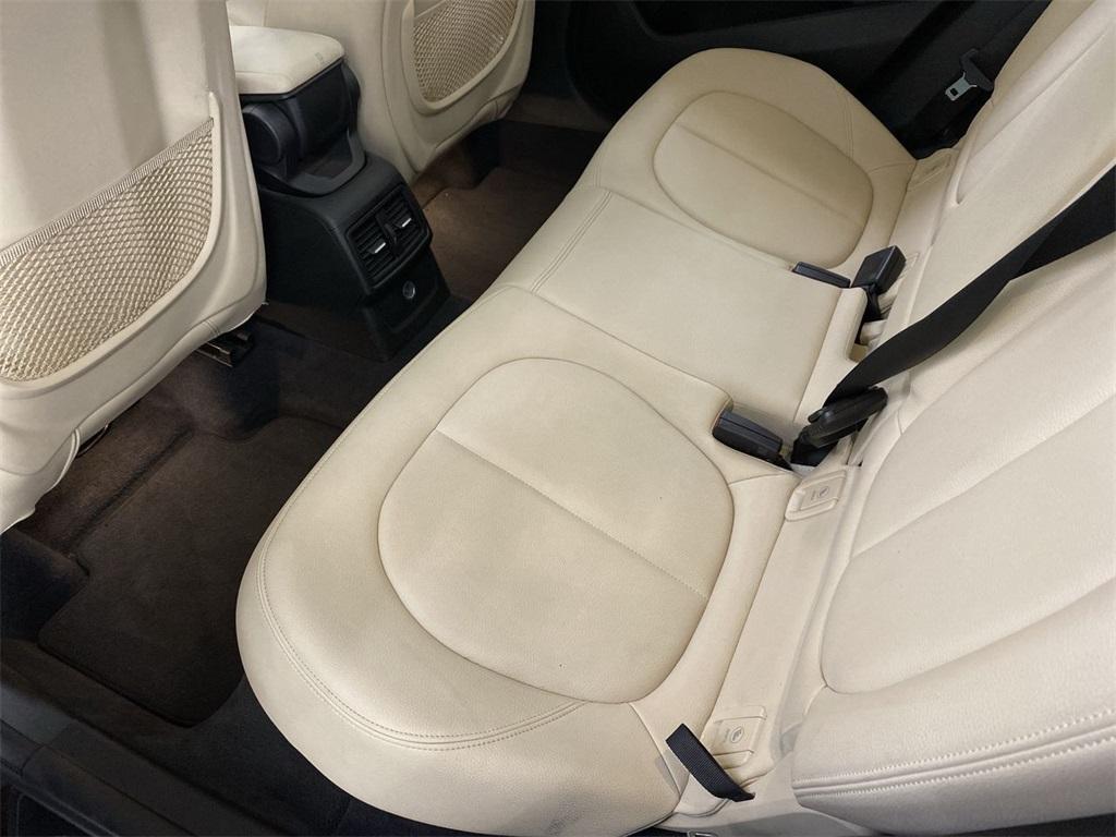 Used 2018 BMW X1 xDrive28i for sale $28,444 at Gravity Autos Marietta in Marietta GA 30060 39
