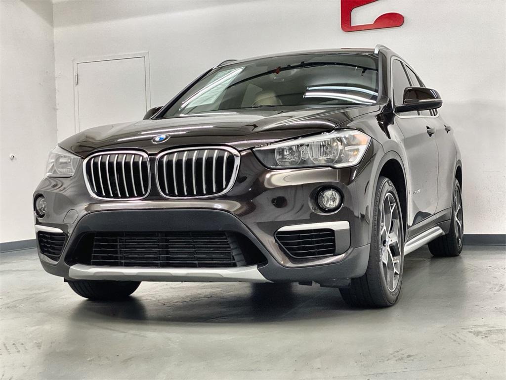 Used 2018 BMW X1 xDrive28i for sale $28,444 at Gravity Autos Marietta in Marietta GA 30060 4