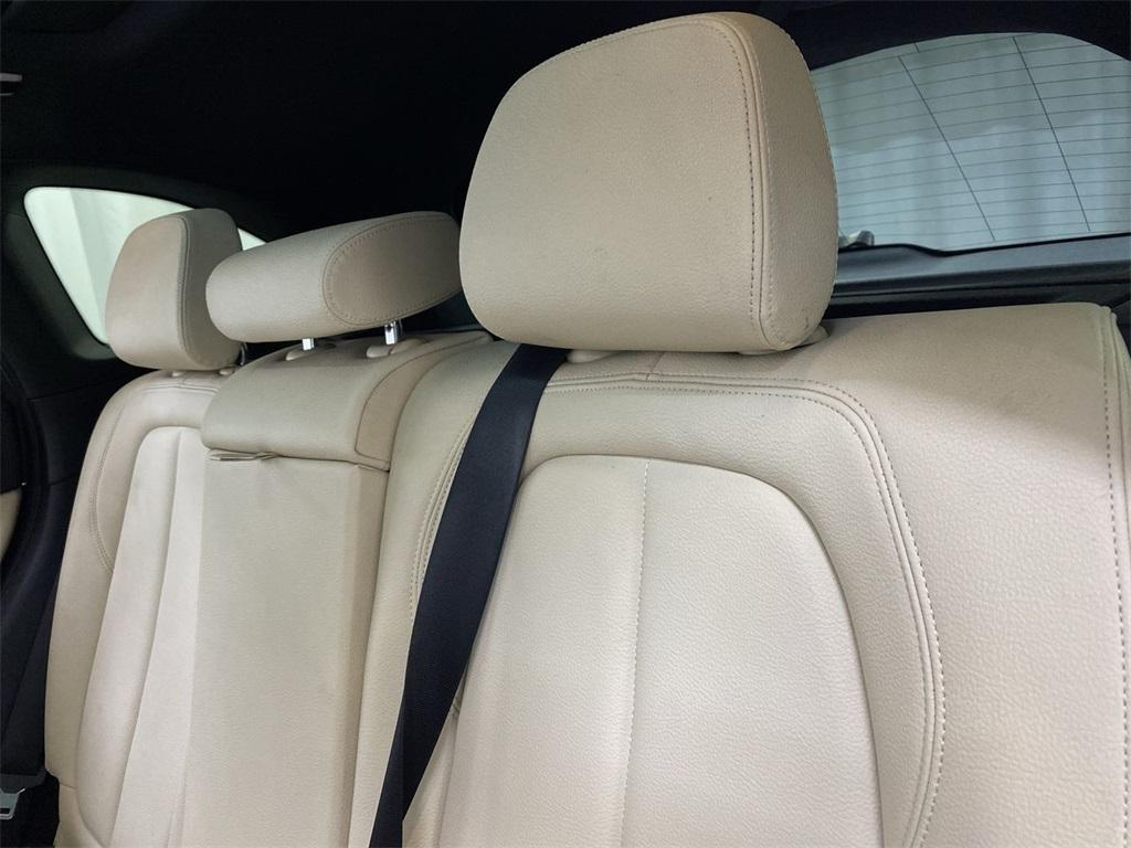 Used 2018 BMW X1 xDrive28i for sale $28,444 at Gravity Autos Marietta in Marietta GA 30060 40