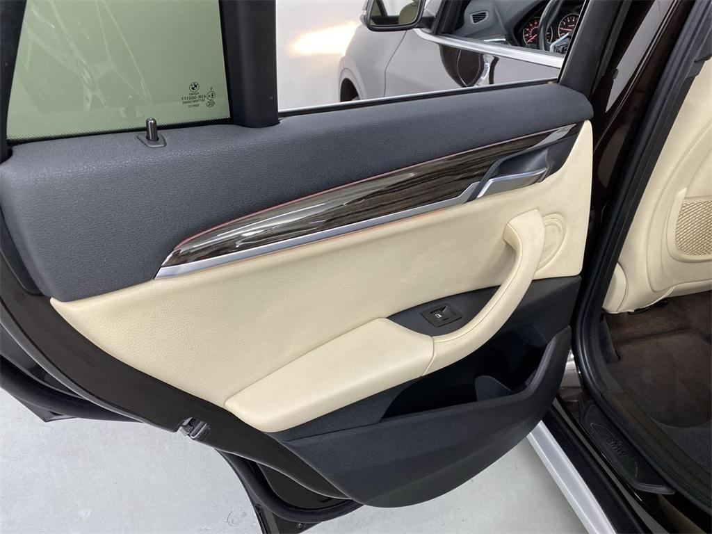Used 2018 BMW X1 xDrive28i for sale $28,444 at Gravity Autos Marietta in Marietta GA 30060 42