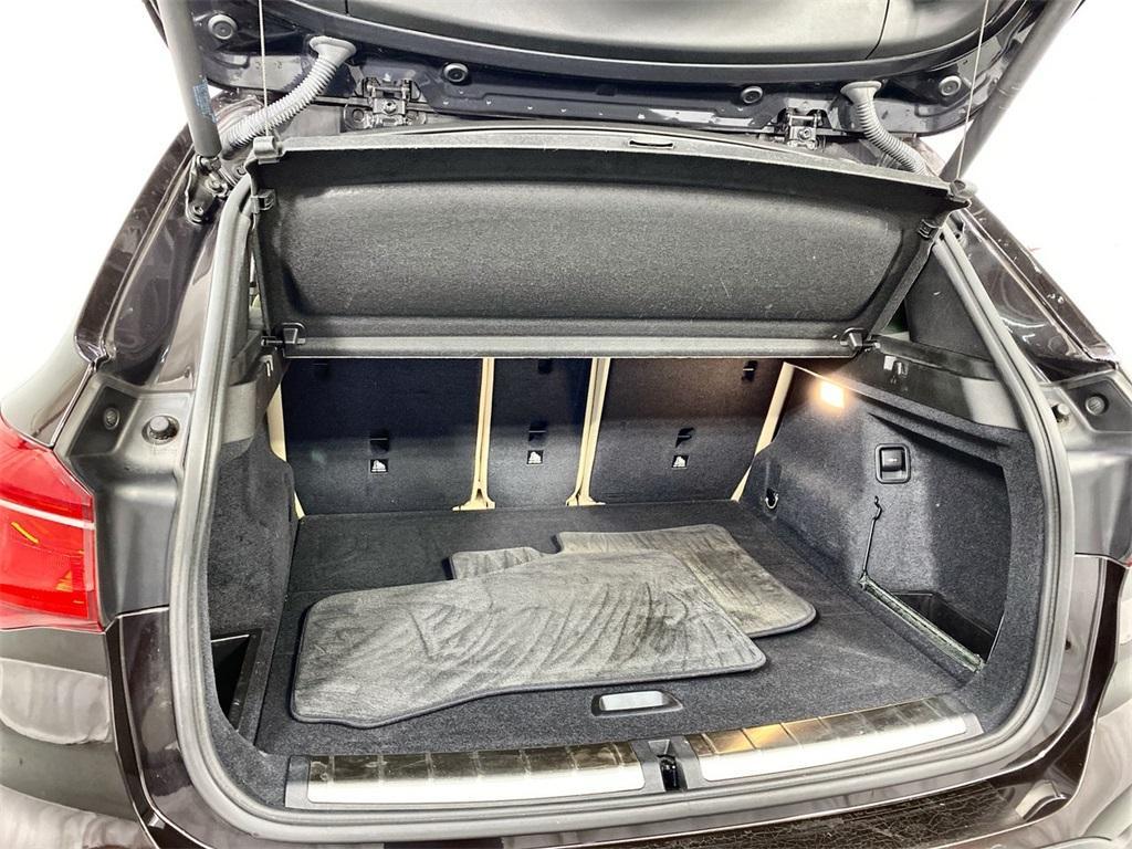 Used 2018 BMW X1 xDrive28i for sale $28,444 at Gravity Autos Marietta in Marietta GA 30060 44