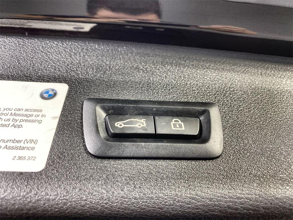 Used 2018 BMW X1 xDrive28i for sale $28,444 at Gravity Autos Marietta in Marietta GA 30060 45