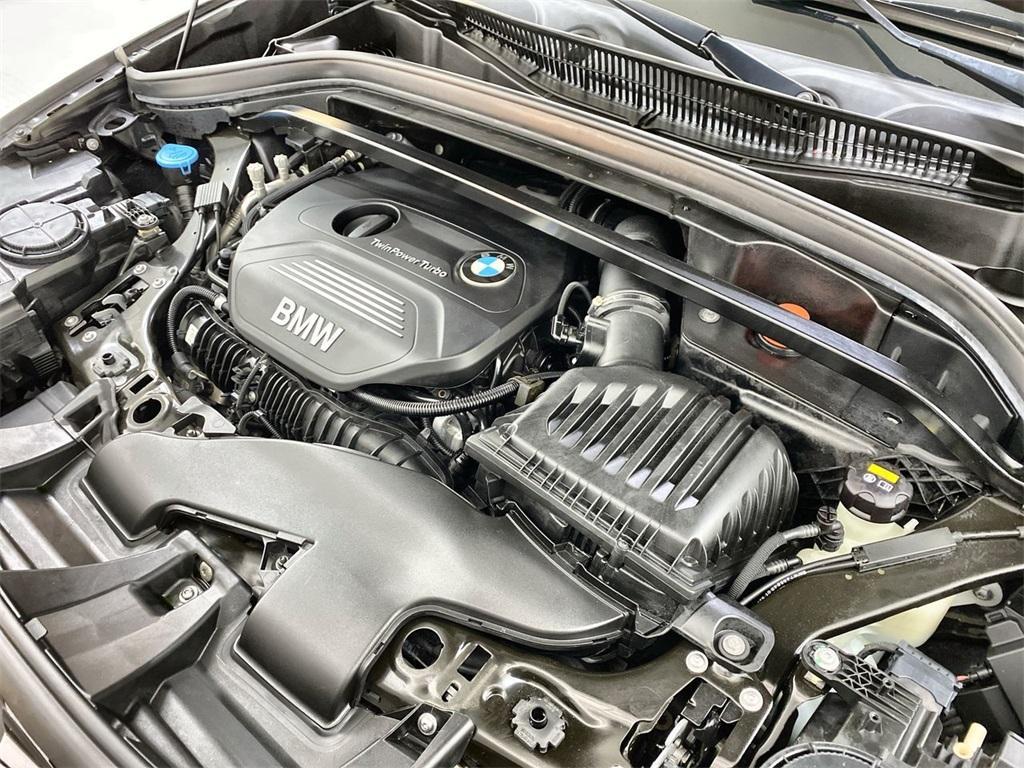 Used 2018 BMW X1 xDrive28i for sale $28,444 at Gravity Autos Marietta in Marietta GA 30060 46