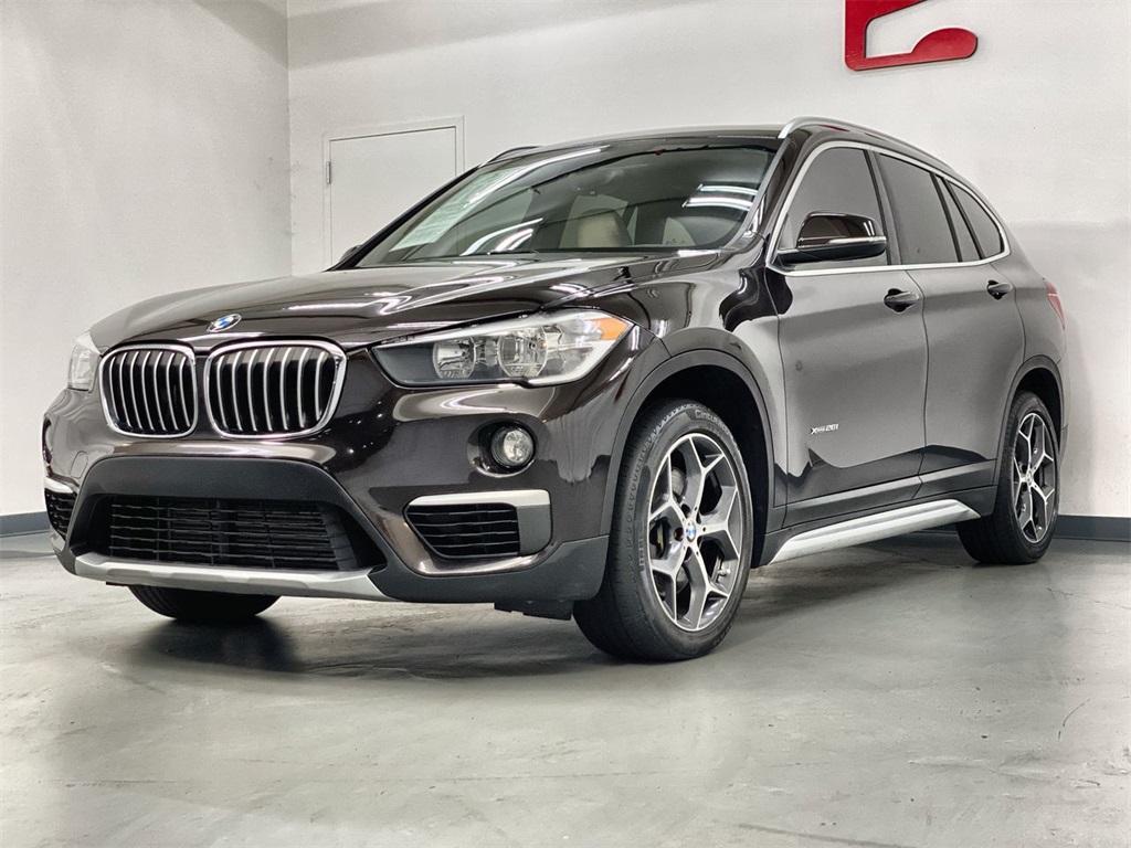 Used 2018 BMW X1 xDrive28i for sale $28,444 at Gravity Autos Marietta in Marietta GA 30060 5