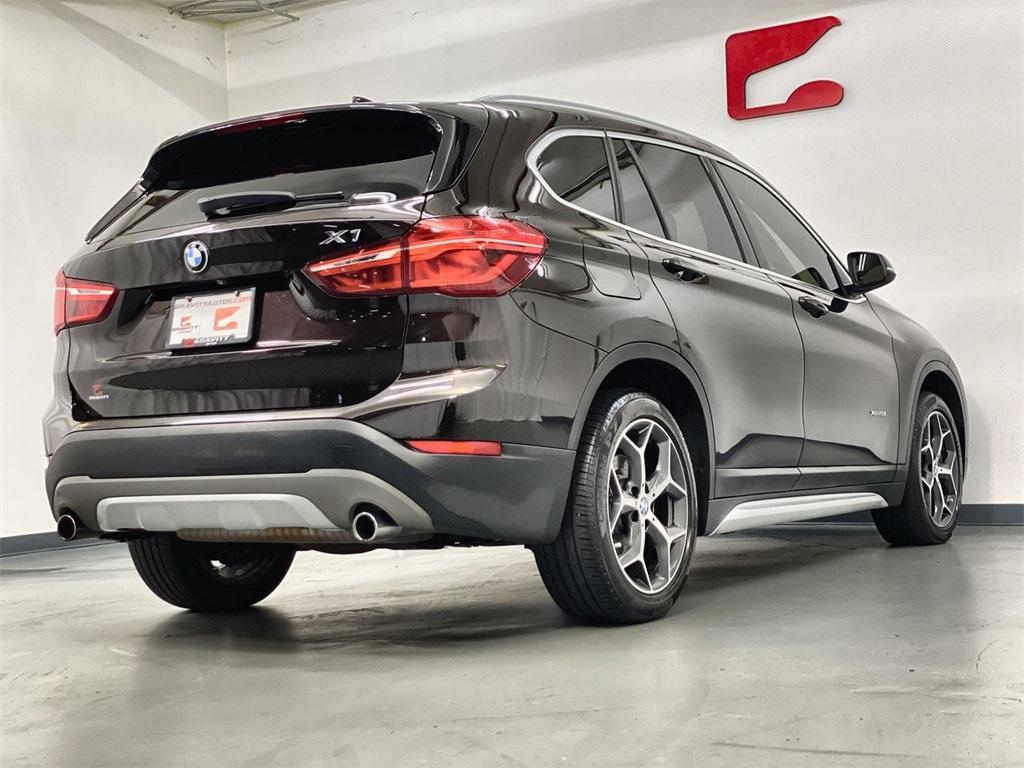 Used 2018 BMW X1 xDrive28i for sale $28,444 at Gravity Autos Marietta in Marietta GA 30060 7