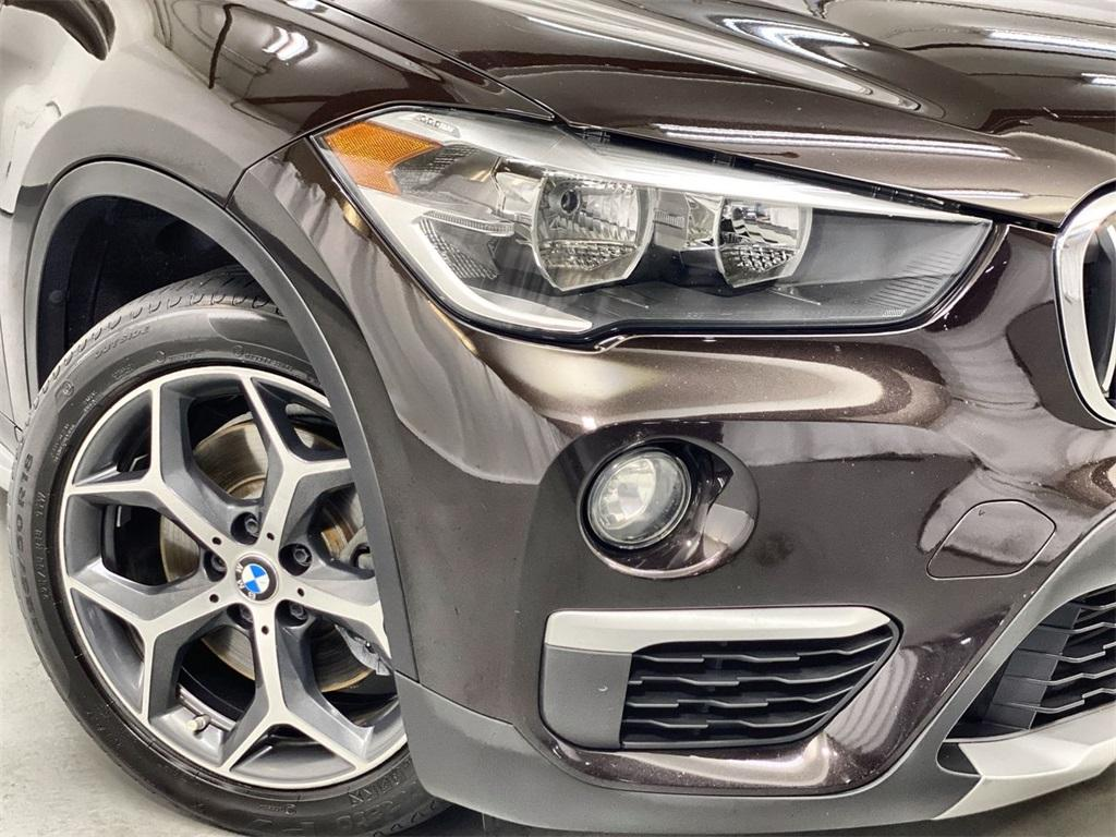 Used 2018 BMW X1 xDrive28i for sale $28,444 at Gravity Autos Marietta in Marietta GA 30060 8