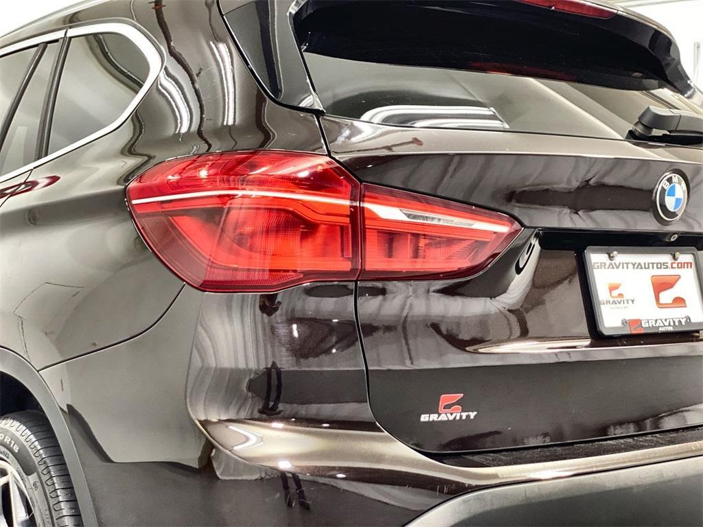 Used 2018 BMW X1 xDrive28i for sale $28,444 at Gravity Autos Marietta in Marietta GA 30060 9