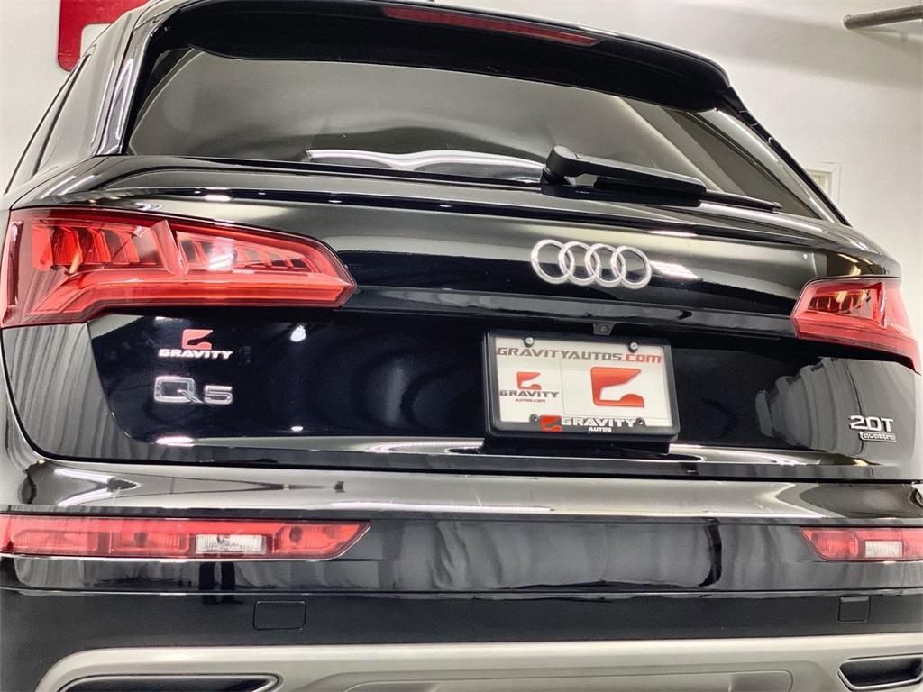 Used 2018 Audi Q5 for sale $32,888 at Gravity Autos Marietta in Marietta GA 30060 10