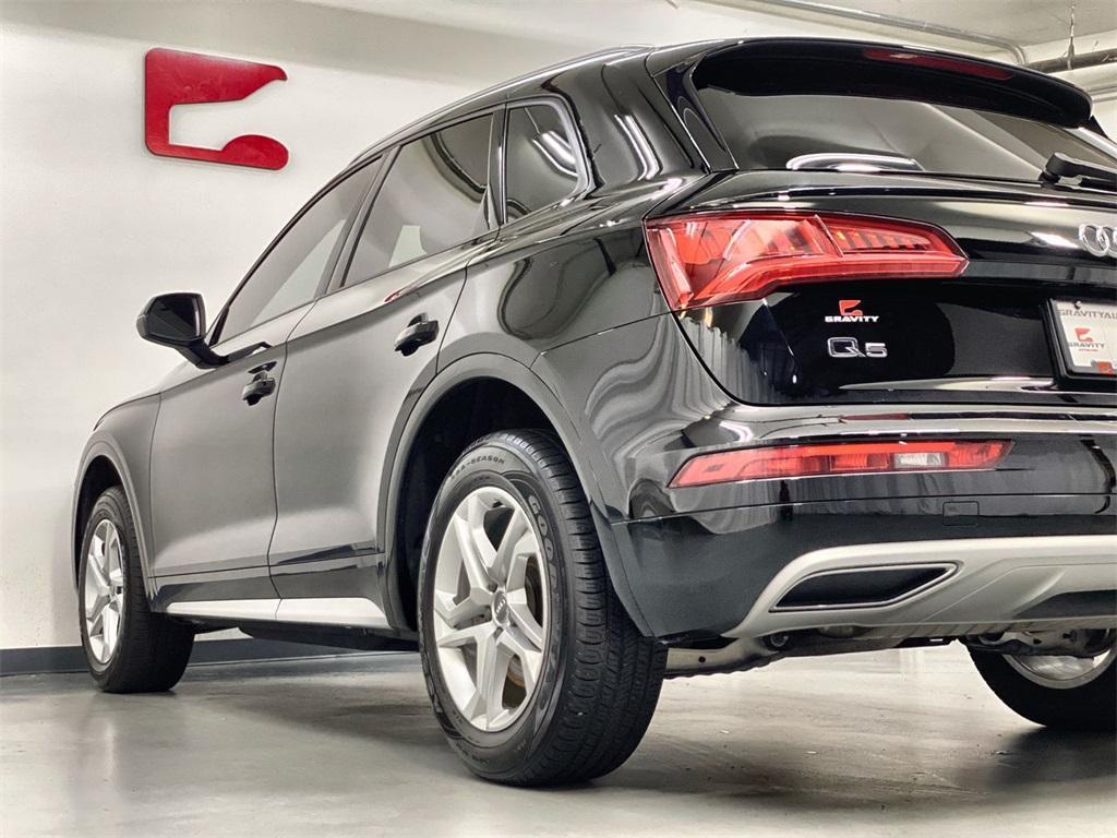 Used 2018 Audi Q5 for sale $32,888 at Gravity Autos Marietta in Marietta GA 30060 11