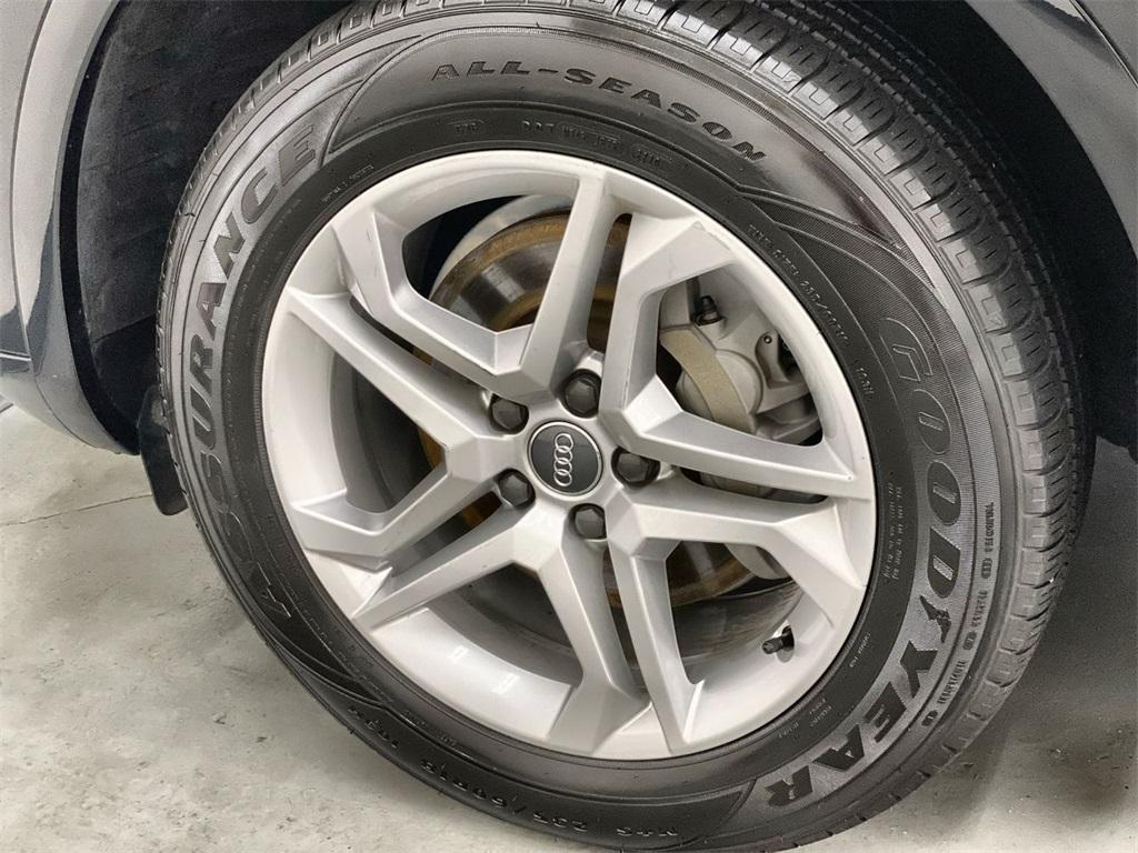 Used 2018 Audi Q5 for sale $32,888 at Gravity Autos Marietta in Marietta GA 30060 14