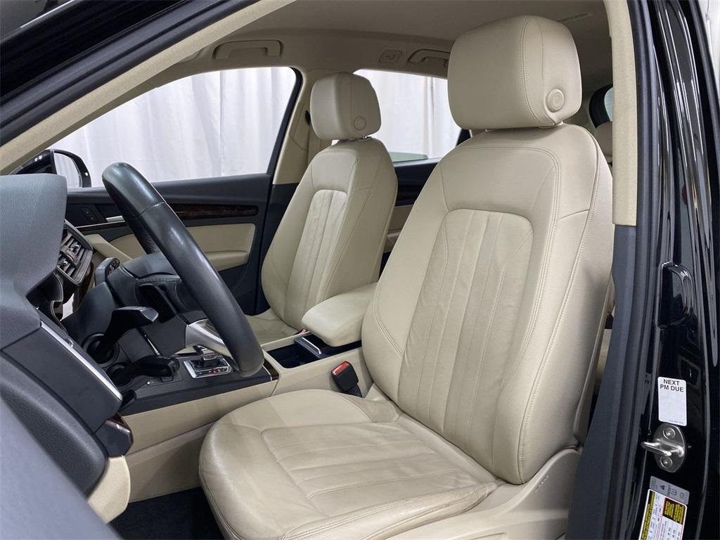 Used 2018 Audi Q5 for sale $32,888 at Gravity Autos Marietta in Marietta GA 30060 15