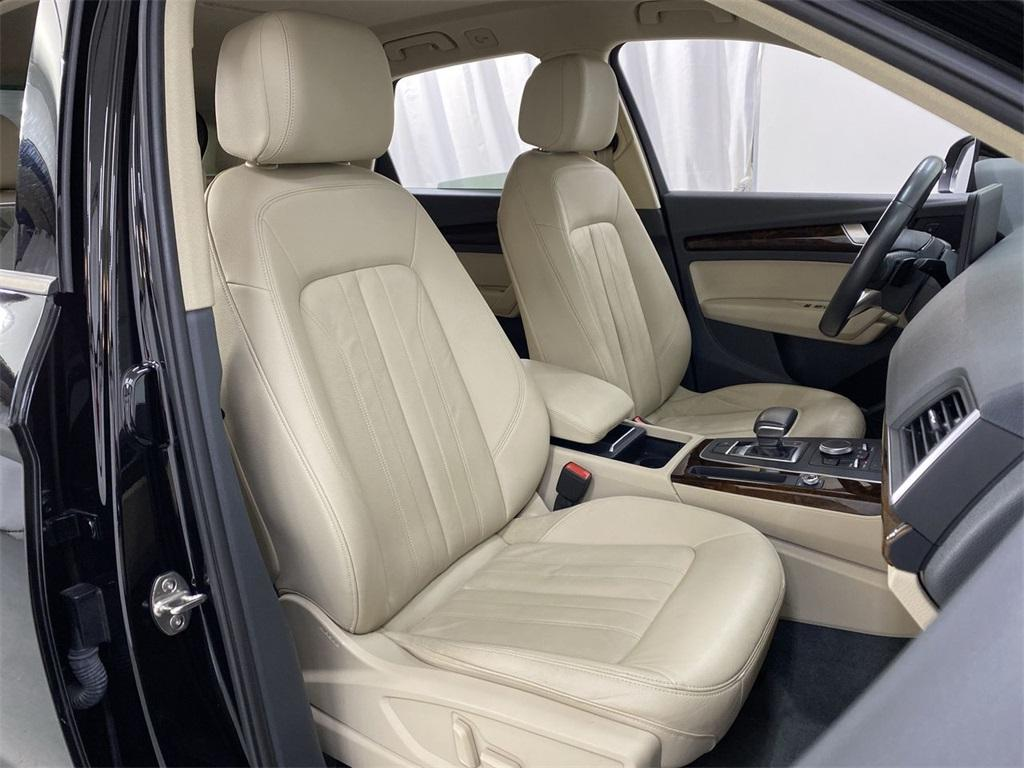 Used 2018 Audi Q5 for sale $32,888 at Gravity Autos Marietta in Marietta GA 30060 17