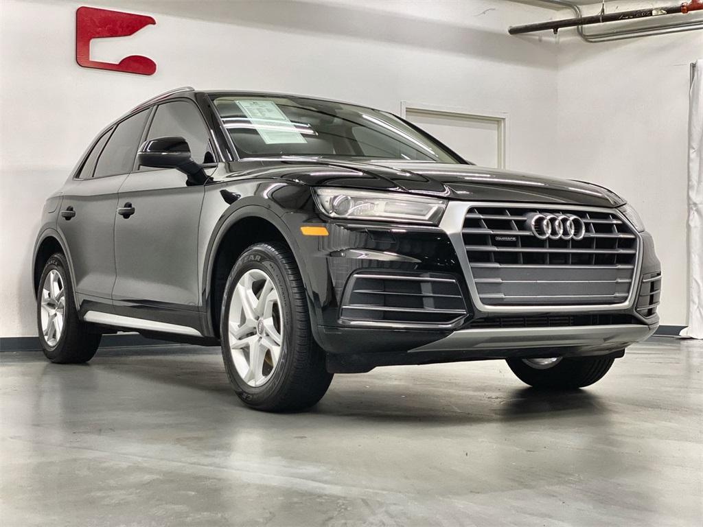 Used 2018 Audi Q5 for sale $32,888 at Gravity Autos Marietta in Marietta GA 30060 2