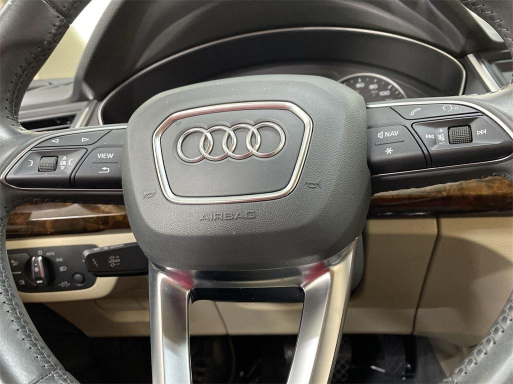 Used 2018 Audi Q5 for sale $32,888 at Gravity Autos Marietta in Marietta GA 30060 24