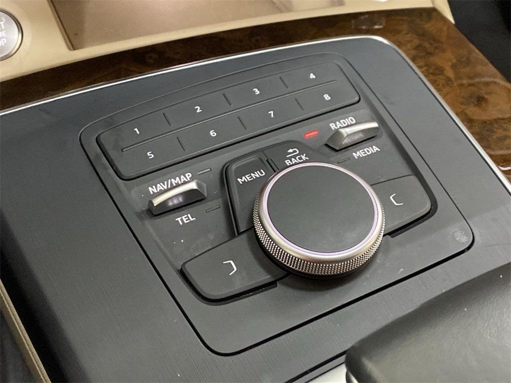 Used 2018 Audi Q5 for sale $32,888 at Gravity Autos Marietta in Marietta GA 30060 34