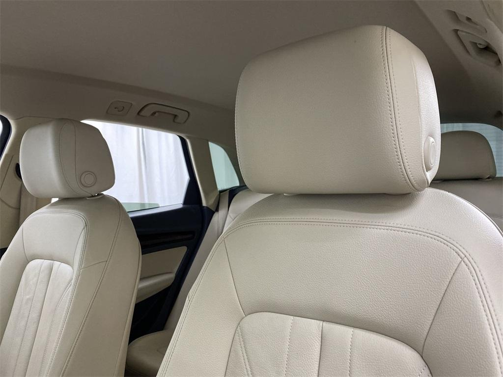Used 2018 Audi Q5 for sale $32,888 at Gravity Autos Marietta in Marietta GA 30060 35