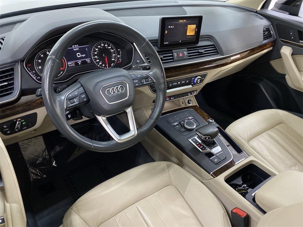 Used 2018 Audi Q5 for sale $32,888 at Gravity Autos Marietta in Marietta GA 30060 36