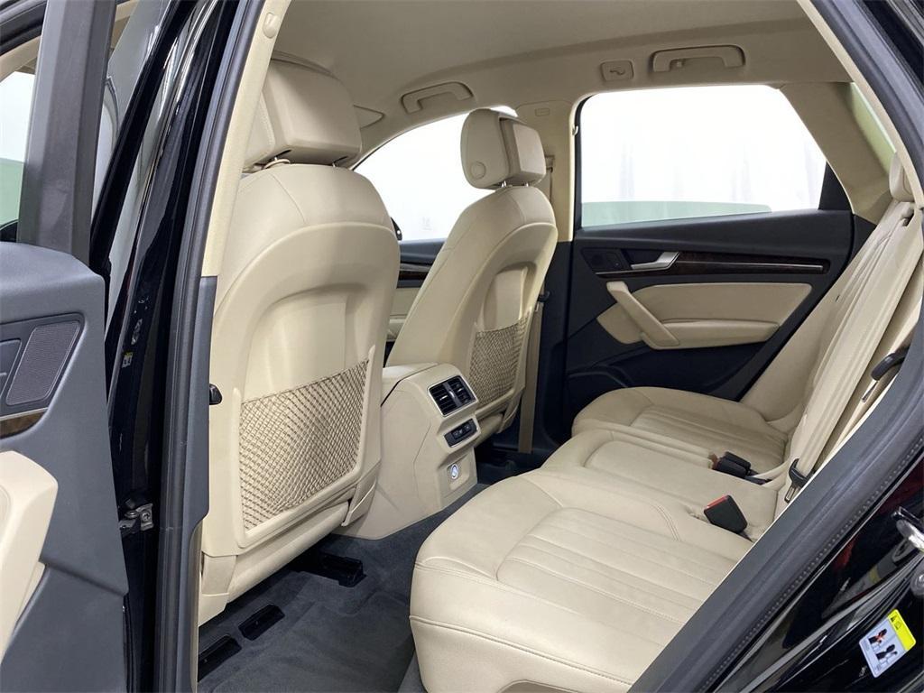 Used 2018 Audi Q5 for sale $32,888 at Gravity Autos Marietta in Marietta GA 30060 38