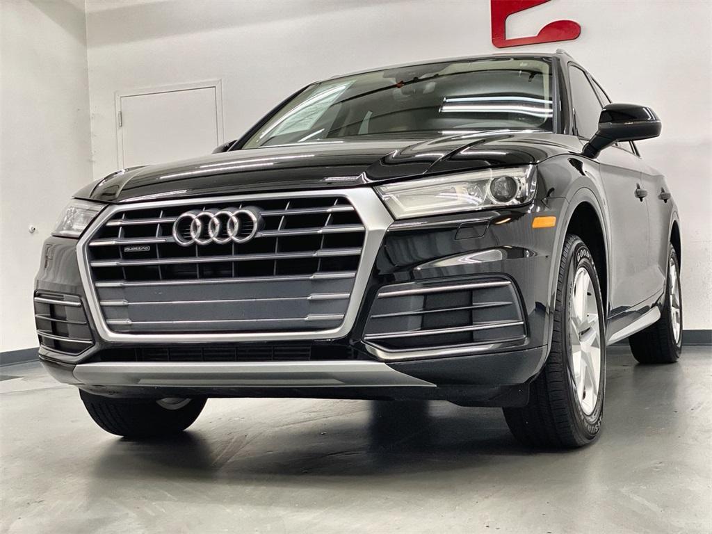 Used 2018 Audi Q5 for sale $32,888 at Gravity Autos Marietta in Marietta GA 30060 4