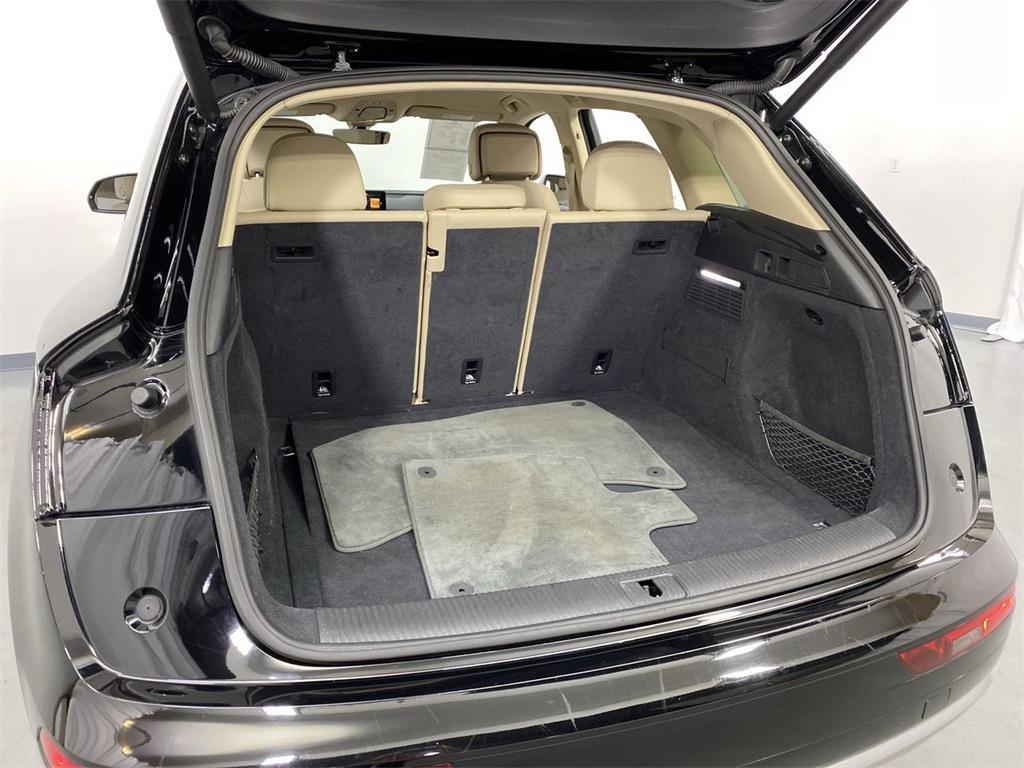 Used 2018 Audi Q5 for sale $32,888 at Gravity Autos Marietta in Marietta GA 30060 44
