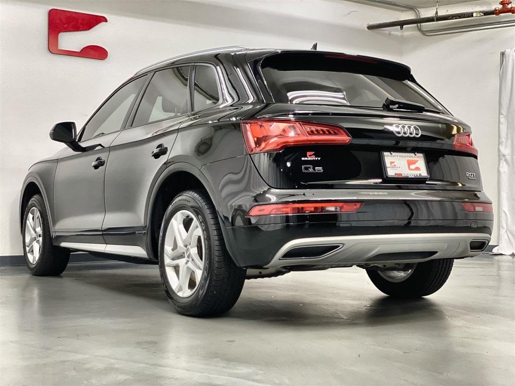 Used 2018 Audi Q5 for sale $32,888 at Gravity Autos Marietta in Marietta GA 30060 6