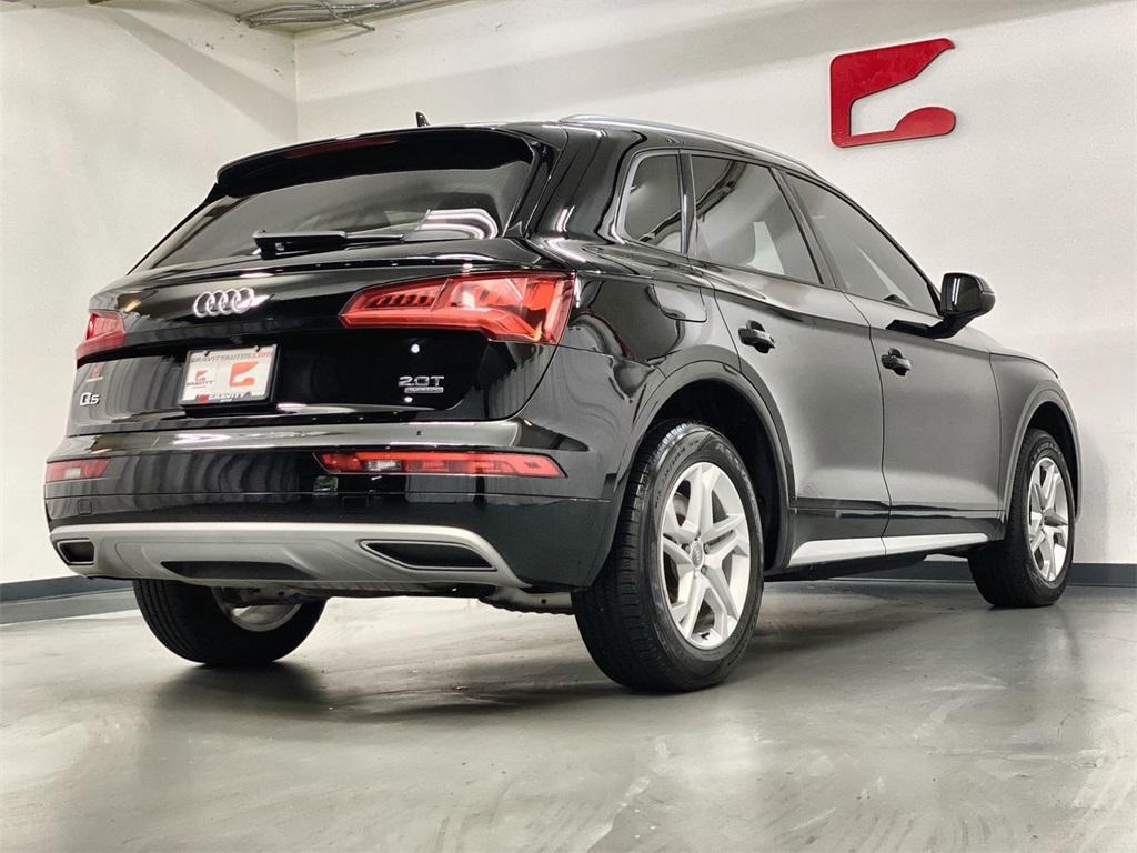 Used 2018 Audi Q5 for sale $32,888 at Gravity Autos Marietta in Marietta GA 30060 7
