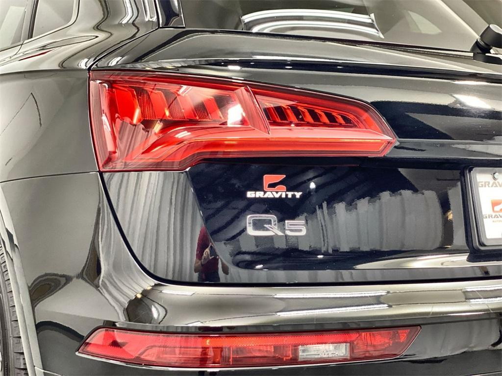 Used 2018 Audi Q5 for sale $32,888 at Gravity Autos Marietta in Marietta GA 30060 9