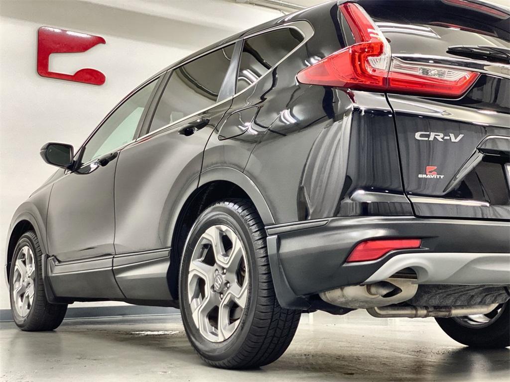 Used 2018 Honda CR-V EX for sale $26,444 at Gravity Autos Marietta in Marietta GA 30060 11