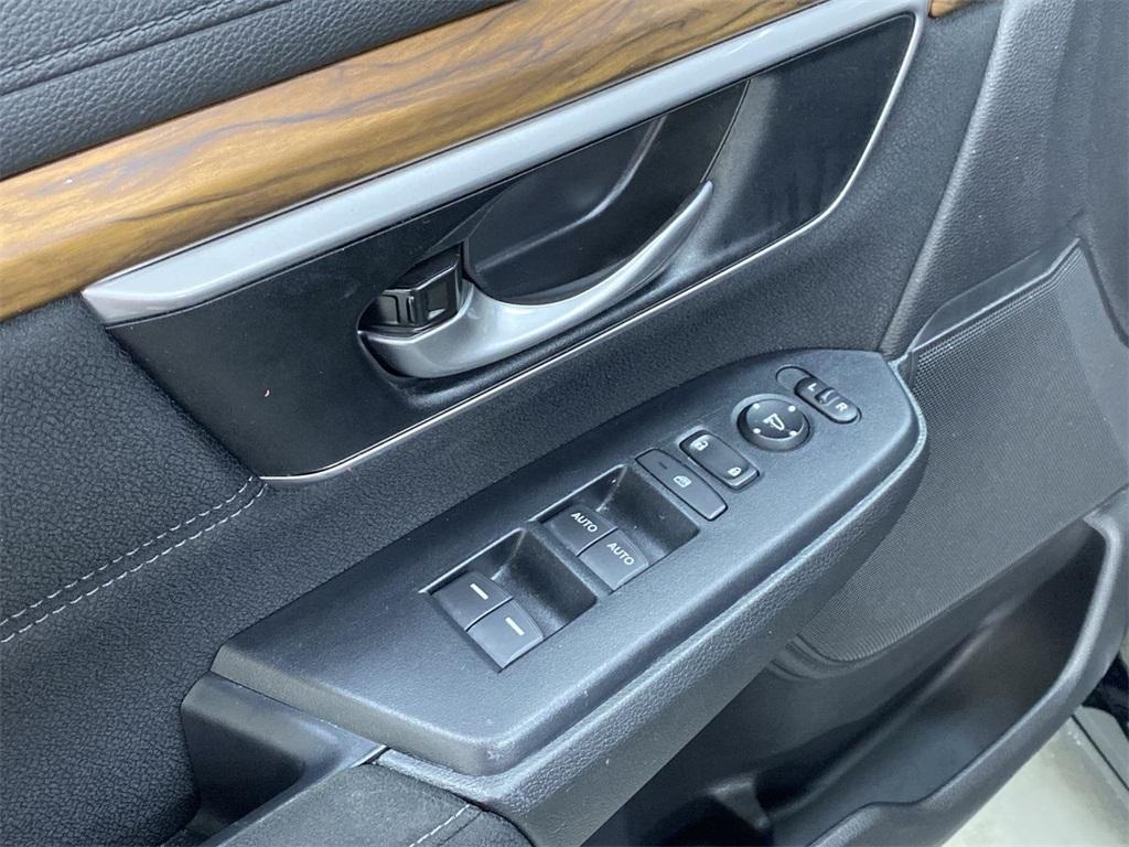 Used 2018 Honda CR-V EX for sale $26,444 at Gravity Autos Marietta in Marietta GA 30060 18