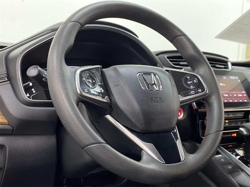 Used 2018 Honda CR-V EX for sale $26,444 at Gravity Autos Marietta in Marietta GA 30060 20